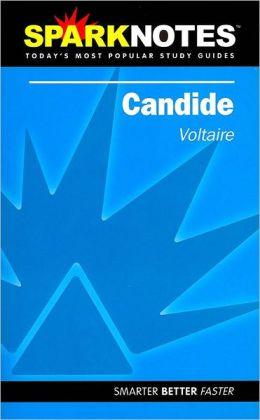 Candide Critical Essays