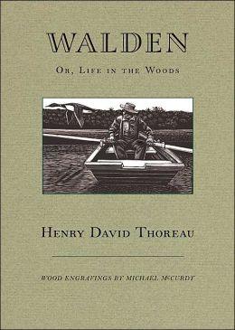 Henry D. Thoreau Quotations