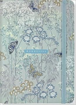 Dusky Meadow Address Book (Address Books) Peter Pauper Press