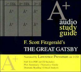 F. Scott Fitzgerald : The Great Gatsby - Chapter 7 Quiz