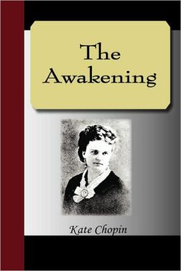 The portrayal of ednas character in kate chopins the awakening