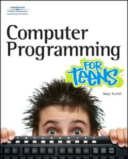 Programming For Teens By 7