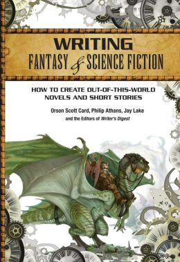 How to write a good science fiction book