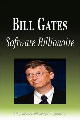 Bill Gates – The Coolest Facts From His Biography