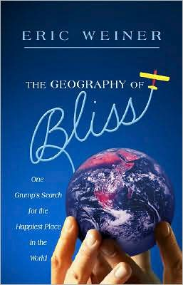 BLISS OF THE GEOGRAPHY