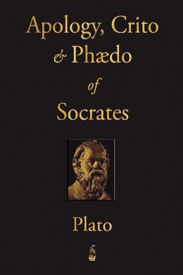 Socrates the apology and crito