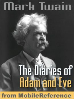 OF AND EVE THE DIARIES ADAM