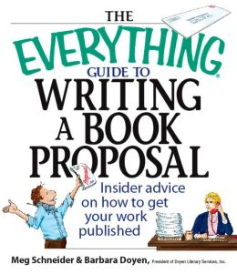 How to Write a Book Proposal: An Interview with Jody Rein and Michael Larsen