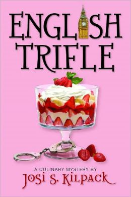 Trifles a murder mystery with a