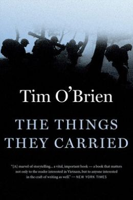 Literary analysis tim o brien