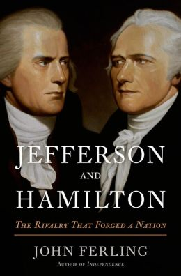 Jefferson versus Hamilton