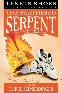 Tennis Shoes Adventure Series Book