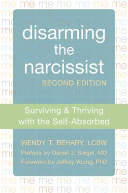 NARCISSIST THE DISARMING