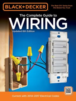 basic electrical wiring book black & decker wiring basics: current with 2011-2013 ... #10