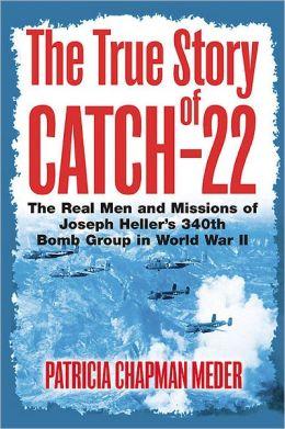 Fiction analysis of catch 22 by joseph