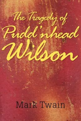 Pudd'nhead Wilson Summary & Study Guide