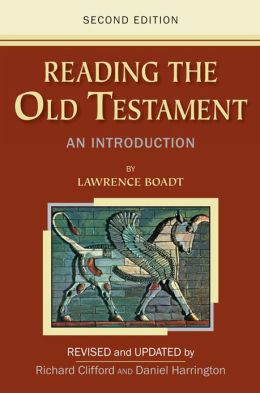 Second book of the old testament
