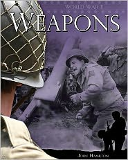 Weapons (World War II) John Hamilton