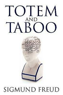 totem not to mention taboo freud summary