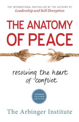 Leadership Vs. Conflict Resolution