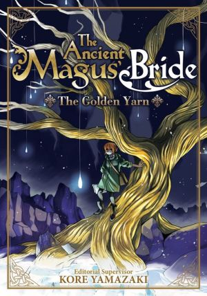 Download PDF The Ancient Magus' Bride: The - fassolirupyx