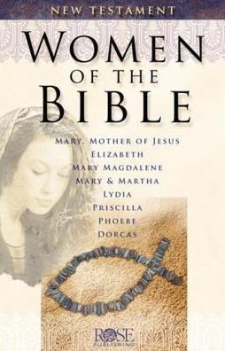 Women of the bible book