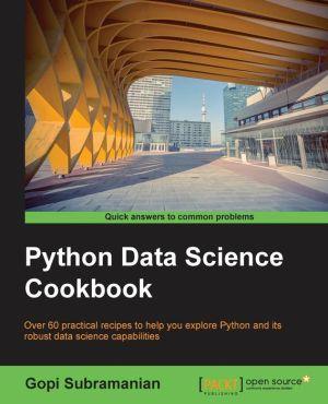Python Data Science Cookbook ebook