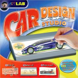 ARTLAB: Car Design Studio Frank M. Young and Nathan Cavanaugh