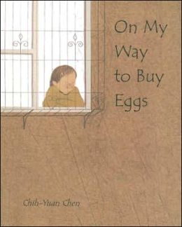 On My Way to Buy Eggs Chih-Yuan Chen