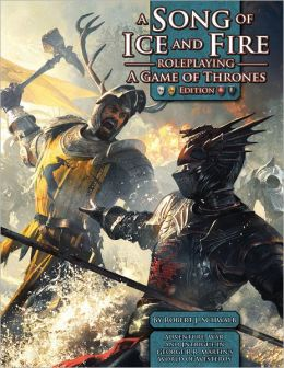 A song of ice and fire used books