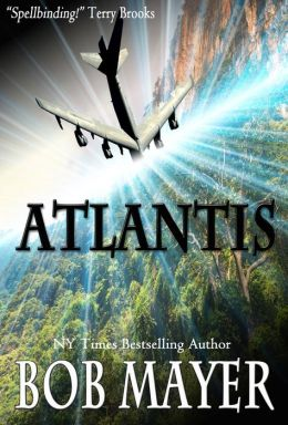 Atlantis by Bob Mayer