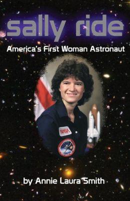 astronaut sally ride book - photo #6