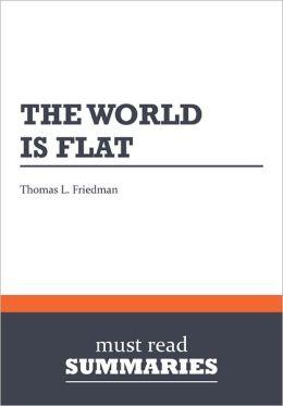The World Is Flat Summary