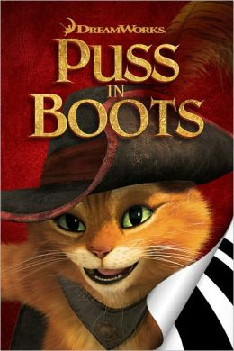 Puss In Boots Movie Storybook by zuuka | 9783943469042 ...