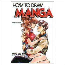 How To Draw Manga Volume 28: Couples (v. 28) Hikaru Hayashi