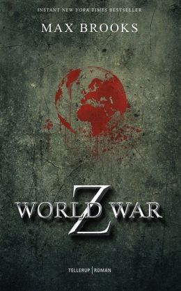 World war z book for kids