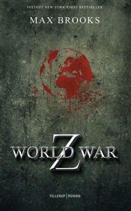 World war z book for kids