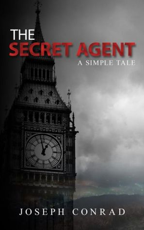 The Secret Agent A Simple Tale Pdf Free Katherines Game