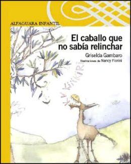 GAMBARO PDF EL GRISELDA DESATINO