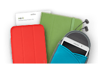 20% Off All NOOK(R) Accessories