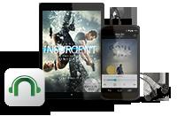NOOK Audiobooks Sale