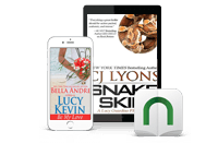 NOOK Reading App Content Offer