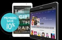 Samsung Galaxy Tab(R) 4 NOOK(R) - Members Save 10%