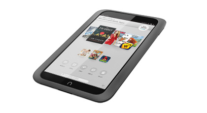 Nook Hd Getting Started Barnes Amp Noble