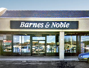 Barnes & Noble Book Store at Lake Success