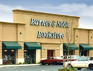 Barnes & Noble Book Store at Ledgewood