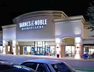 Barnes & Noble Book Store at Round Rock