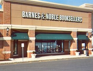 Barnes & Noble Book Store at Holmdel