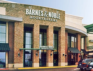 Barnes & Noble Book Store at Eden Prairie Center