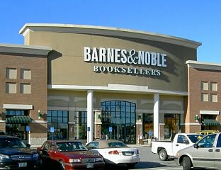Barnes & Noble Book Store at Manchester